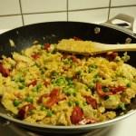 Risrester blir risotto