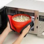 Lätt att göra lättviktargodis med popcorn maker