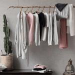 Svävande kläder ?
