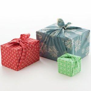 tyg present paket