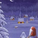 Pankpraktikan önskar alla en fröjdefull jul!