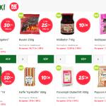 Fri frakt med kod hos Matsmart Fri frakt på upp till 20 kilo volymvikt. Värde 49 kronor.