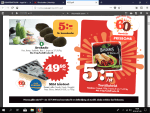 Fina avokado på Hemköp för 5 kr/st