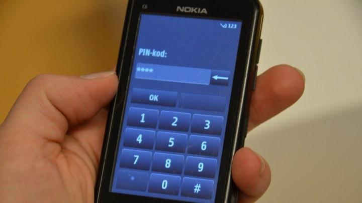 pinkod mobil