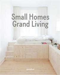 small homes compact living