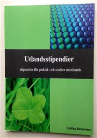stipendier utland
