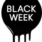Black week skönhet och hälsa