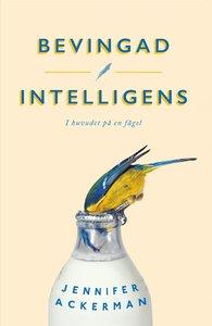 Bevingad intelligens : I huvudet på en fågel av Jennifer Ackerman