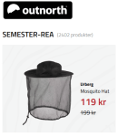 Semester-rea på Outnorth