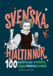 Boktips! En barnbok om svenska hjältinnor