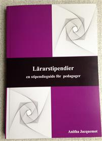 lärarstipendier