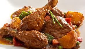 Chicken Kaldereta Recipes
