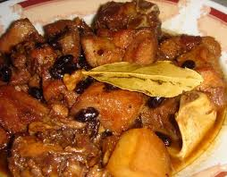 Humba Recipe (Braised Pork Belly with Sugar) Recipe