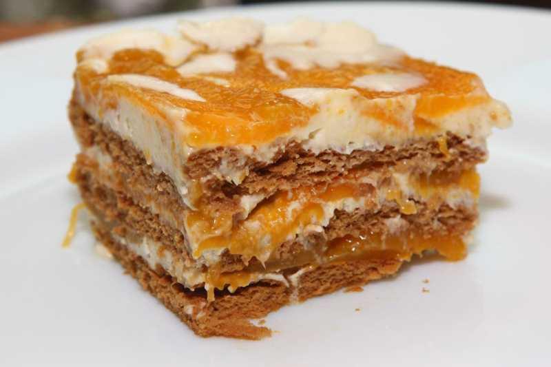 Quick And Easy Mango Float Recipe Panlasang Pinoy Recipes