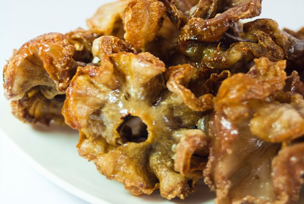 Chicharon Bulaklak Fried Recipe Panlasang Pinoy Recipes