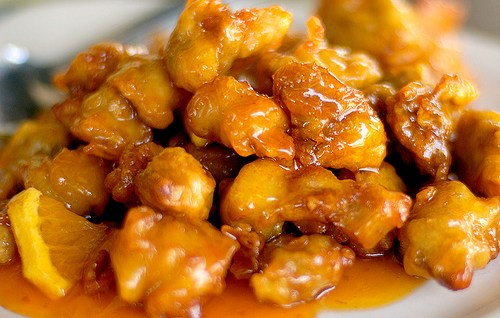 Chicken recipes archives panlasang pinoy recipes panlasang pinoy orange chicken recipe forumfinder Images