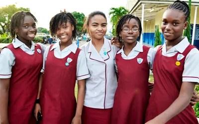 Image result for St. Andrews High School for Girls