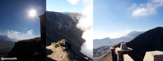 Mount Bromo, Surabaya, Indonesia