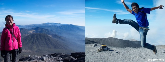 Mount Semeru, Indonesia