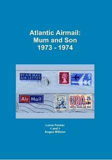 Atlantic Airmail