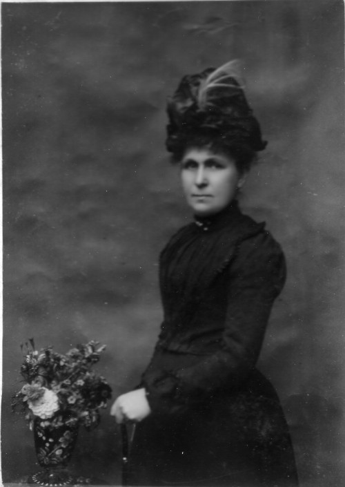 Jane Ascoli