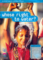 Whose right to water?