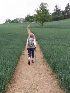 Marg Walking