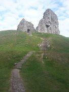 16. Christchurch Castle