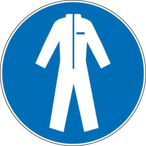 panneaux signalisation santé sécurité travail Vêtements de protection