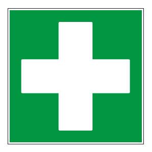 panneaux signalisation santé sécurité travail Premiers secours