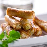 Turkish Sigara Borek Recipe and Video