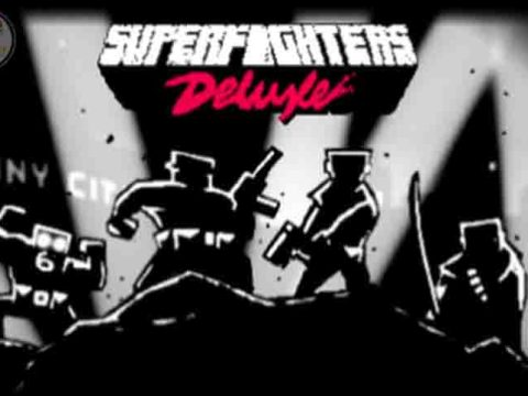 SuperFighter Deluxe Download Free Highly Compressed Full Version