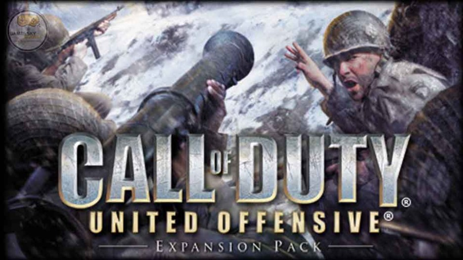 Call Of Duty United Offensive Game Download For Pc
