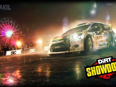 Dirt Showdown Download Pc Games Full Highly Compressed