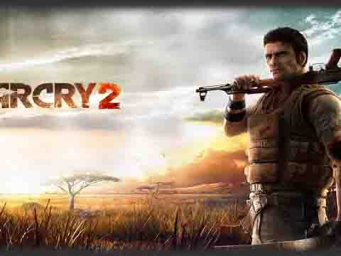 Farcry 2 Game Download Free Compressed Pc GAme Full Version