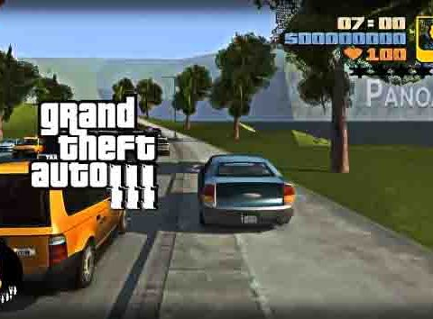 Gta 3 Pc Download Full Version Highly Compressed