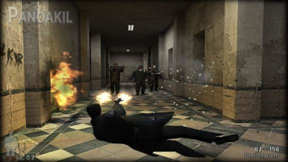 Max Payne 1 Game Free Download For pc Full Version