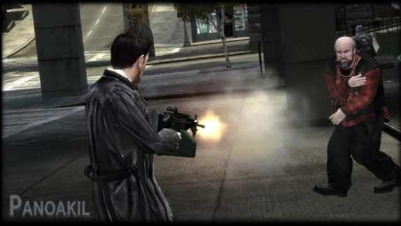 Max Payne 1 Game Free Download For pc Full
