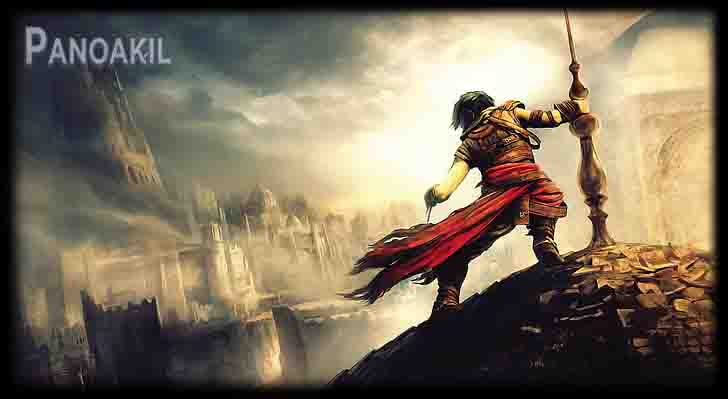 Prince Of Persia The Sands Free For Pc Full