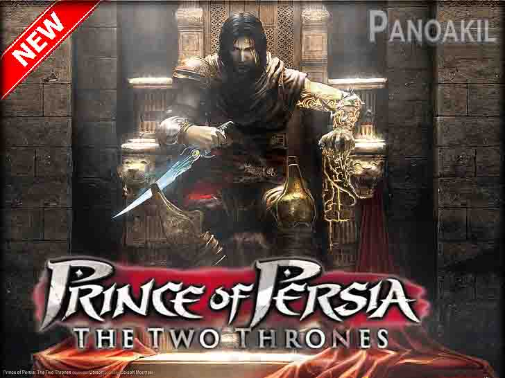 Prince Of Persia The Two Thrones Pc Game Download Free Compressed