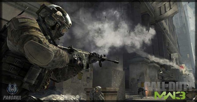 Call Of Duty Modern Warfare Game For Pc Free Download Full Version