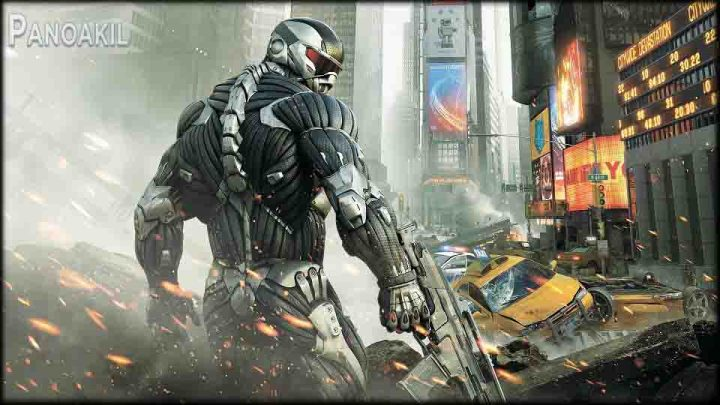 Crysis 1 Game Download For Pc Full Version