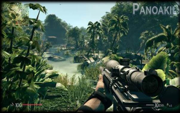 Sniper Ghost Warrior Game Download Pc Full Version Highly Compressed