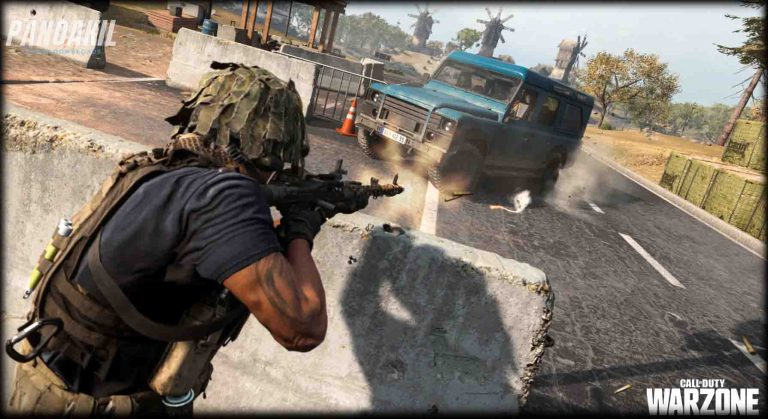Call Of Duty Warzone Game Free Download For PC Full Version Highly