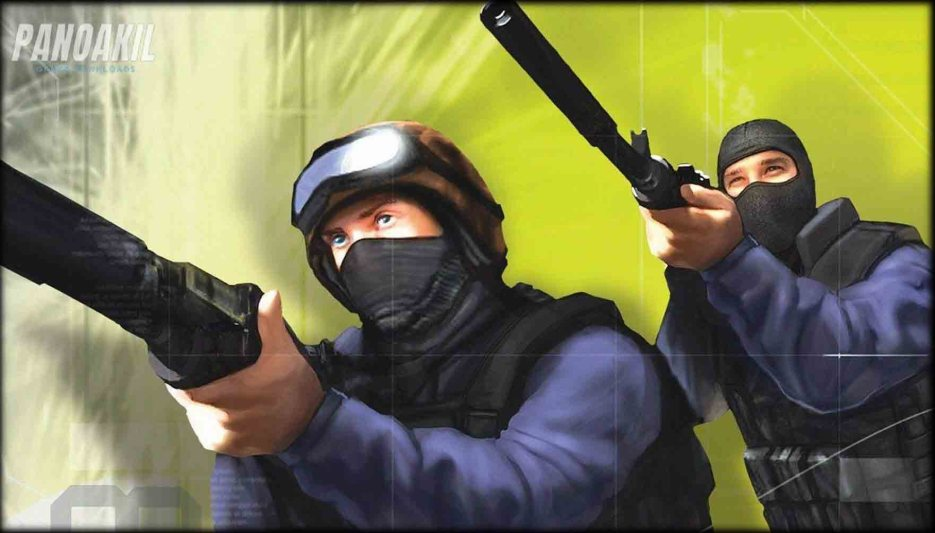 Counter Strike 1.6 Game Free Download For Pc Full Version Highly Compressed