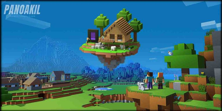 Minecraft Game Free Download For Pc Full Version