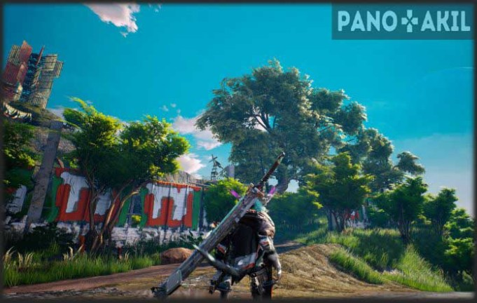 Biomutant Pc Download Game For Free Pc Full Version Highly Compressed