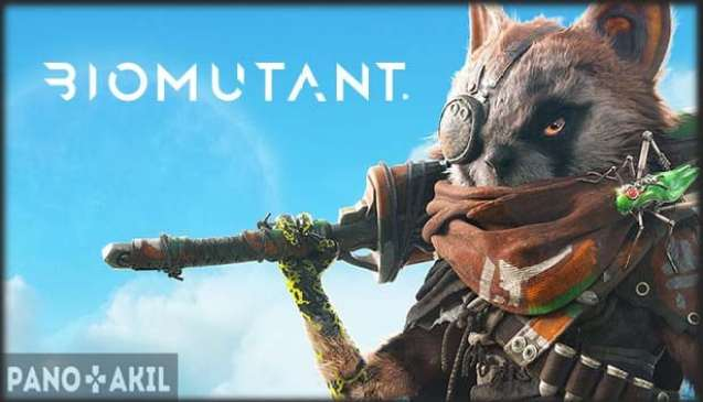 Biomutant Pc Free Download For Pc Full Version