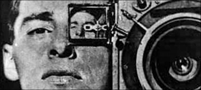 """Résultat de recherche d'images pour """"l'homme à la camera"""""""