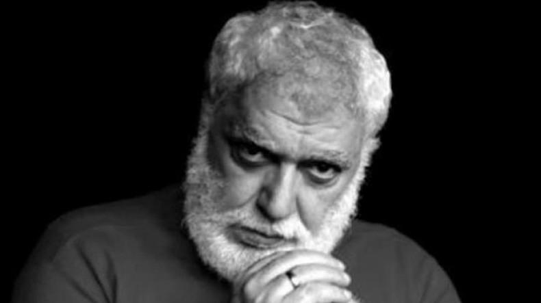 Сегодня день рождения актера театра и кино Хорена Абрамяна ...